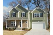 Carrigan - Build On Your Lot - Norfolk-Newport News: Norfolk, VA - Custom Homes of Virginia
