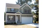 Kenston - Build On Your Lot - Norfolk-Newport News: Norfolk, VA - Custom Homes of Virginia