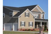 Dawson - Build On Your Lot - Norfolk-Newport News: Norfolk, VA - Custom Homes of Virginia