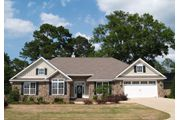 Jackson - Build On Your Lot - Norfolk-Newport News: Norfolk, VA - Custom Homes of Virginia