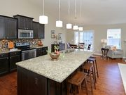homes in The Villas at Magnolia by Benton Homebuilders