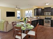 homes in Huntsdale by Benton Homebuilders