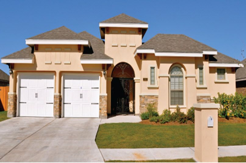 Single Family for Sale at Retama Village At Bentsen Palm - Willow 2204 Seagull Lane Mission, Texas 78572 United States