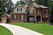 homes in Oak Grove by Bercher Homes