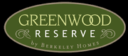 homes in Greenwood Reserve by Berkeley Homes