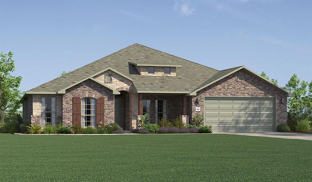 Unifamiliar por un Venta en Shari 12507 Elgin Ave Lubbock, Texas 79423 United States
