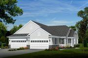 homes in Bay Pointe Condominiums by Bielinski Homes, Inc.