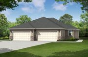 homes in River's Crossing by Bielinski Homes, Inc.