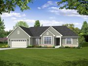 homes in Rolling Oaks by Bielinski Homes, Inc.
