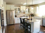 homes in Woodland Ridge by Bielinski Homes, Inc.