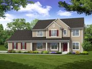 homes in Fox Chase by Bielinski Homes, Inc.