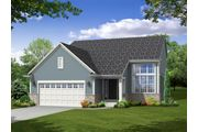 The Bristol, Plan #2254 - Rolling Oaks: Waukesha, WI - Bielinski Homes, Inc.