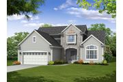 The Avondale, Plan #2402 - Highland Creek: Jackson, WI - Bielinski Homes, Inc.