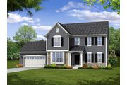 The Hallmark, Plan #2326 - Prairie Meadow: West Bend, WI - Bielinski Homes, Inc.