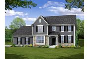 The Hallmark, Plan #2634 - Prairie Glen: Germantown, WI - Bielinski Homes, Inc.