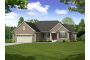 The Independence II, Plan #2160 - Prairie Meadow: West Bend, WI - Bielinski Homes, Inc.