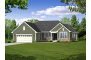 The Independence II, Plan #2160 - Prairie Glen: Germantown, WI - Bielinski Homes, Inc.