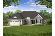 The Independence II, Plan #2160 - Brandon Oaks: Sussex, WI - Bielinski Homes, Inc.