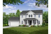 The Hallmark II, Plan #2196 - Rolling Oaks: Waukesha, WI - Bielinski Homes, Inc.