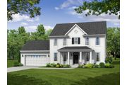 The Hallmark II, Plan #2196 - Prairie Meadow: West Bend, WI - Bielinski Homes, Inc.