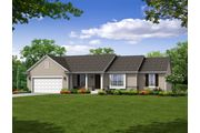 The Ross, Plan #1622 - Prairie Meadow: West Bend, WI - Bielinski Homes, Inc.