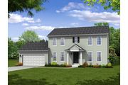 The Yorkshire, Plan #1800 - Prairie Meadow: West Bend, WI - Bielinski Homes, Inc.