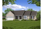The Ross II, Plan #1622 - Prairie Meadow: West Bend, WI - Bielinski Homes, Inc.