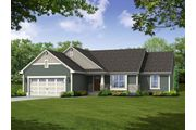 The Ross II, Plan #1623 - Prairie Meadow: West Bend, WI - Bielinski Homes, Inc.
