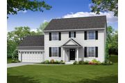 The Caroline, Plan #2040 - Prairie Meadow: West Bend, WI - Bielinski Homes, Inc.