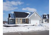 The Saratoga, Plan #1624 - Prairie Meadow: West Bend, WI - Bielinski Homes, Inc.