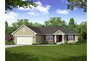The Shorewood II, Plan #1800 - Rolling Oaks: Waukesha, WI - Bielinski Homes, Inc.