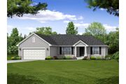 The Shorewood II, Plan #1865 - Rolling Oaks: Waukesha, WI - Bielinski Homes, Inc.