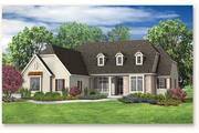 The Brighton, Plan #2400 - Woodland Ridge: Sussex, WI - Bielinski Homes, Inc.