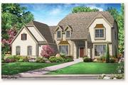 The Charleston, Plan #2880 - Prairie Glen: Germantown, WI - Bielinski Homes, Inc.