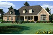 The Chateauroux, Plan #2717 - Brandon Oaks: Sussex, WI - Bielinski Homes, Inc.