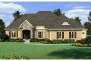 The Clemont, Plan #2027 - Brandon Oaks: Sussex, WI - Bielinski Homes, Inc.