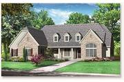 The Coventry, Plan #2962 - Brandon Oaks: Sussex, WI - Bielinski Homes, Inc.