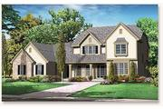 The Huntington, Plan #3324 - Prairie Glen: Germantown, WI - Bielinski Homes, Inc.