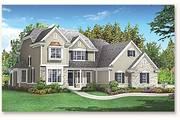 The Kingston, Plan #2794 - Prairie Glen: Germantown, WI - Bielinski Homes, Inc.