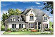 The Princeton, Plan #2554 - Prairie Glen: Germantown, WI - Bielinski Homes, Inc.