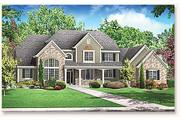 The Wyndham, Plan #3238 - Woodland Ridge: Sussex, WI - Bielinski Homes, Inc.