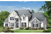 The Barrington, Plan #2766 - Brandon Oaks: Sussex, WI - Bielinski Homes, Inc.