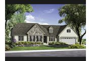 The Hartford - Detached Condominium - Bay Pointe Condominiums: Oconomowoc, WI - Bielinski Homes, Inc.