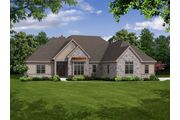 The Preston, Plan #2559 - Prairie Glen: Germantown, WI - Bielinski Homes, Inc.
