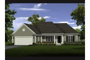 The Shorewood, Plan #1904-R1 - Prairie Meadow: West Bend, WI - Bielinski Homes, Inc.