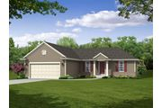 The Hawthorne, Plan #1618 - Prairie Meadow: West Bend, WI - Bielinski Homes, Inc.