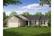 The Ross, Plan #1623 - Prairie Meadow: West Bend, WI - Bielinski Homes, Inc.