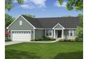 The Shorewood, Plan #1625 - Prairie Meadow: West Bend, WI - Bielinski Homes, Inc.