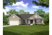 The Easton, Plan #1800 - Heritage Hills: Waukesha, WI - Bielinski Homes, Inc.