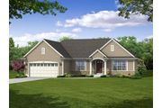 The Easton, Plan #1800 - Prairie Meadow: West Bend, WI - Bielinski Homes, Inc.